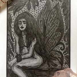 Fairy of The Heart Night