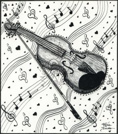 The Love Violin
