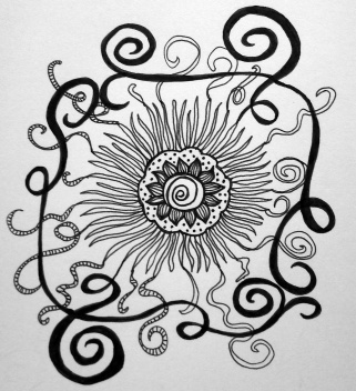 doodling...