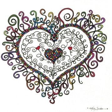I heart...